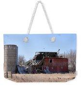 Disintegration Weekender Tote Bag