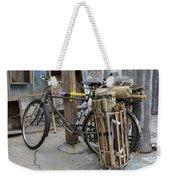 Disney Bicycle Weekender Tote Bag