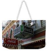 Disney Cola Weekender Tote Bag
