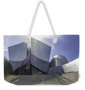 Disney Concert Hall Los Angeles Weekender Tote Bag
