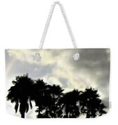 Disney's Epcot Palm Trees Weekender Tote Bag