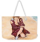 Disperazione Weekender Tote Bag