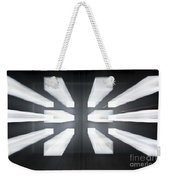 Display Screens Weekender Tote Bag