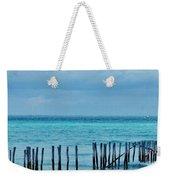 Distant Shore Weekender Tote Bag