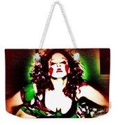 Distinctive Weekender Tote Bag