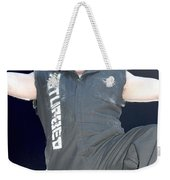 Disturbed Weekender Tote Bag