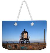 Disused Lighthouse, Mornington, County Weekender Tote Bag