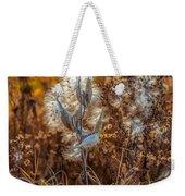 Ditch Beauty Weekender Tote Bag