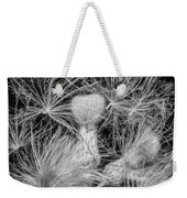 Ditch Party 2 Bw Weekender Tote Bag