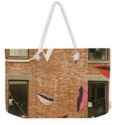 Diva Weekender Tote Bag