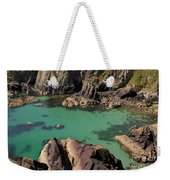 Dive Right In Weekender Tote Bag