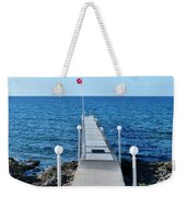 Divers Down Weekender Tote Bag