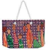 Diversity Weekender Tote Bag