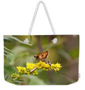 Diversity - Insects Weekender Tote Bag