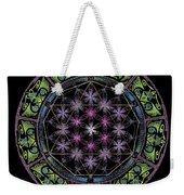 Divine Feminine Energy Weekender Tote Bag