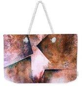 Divine Path Weekender Tote Bag