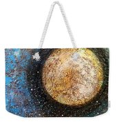 Divine Solitude Weekender Tote Bag