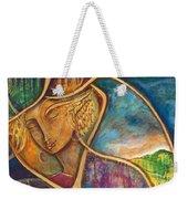 Divine Wisdom Weekender Tote Bag