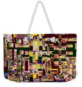 Divinely Blessed Marital Harmony 16 Weekender Tote Bag