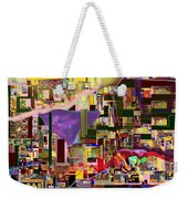 Divinely Blessed Marital Harmony 16c Weekender Tote Bag
