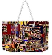 Divinely Blessed Marital Harmony 17 Weekender Tote Bag