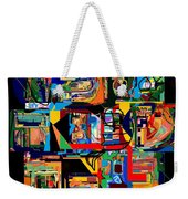 Divinely Blessed Marital Harmony 22 Weekender Tote Bag