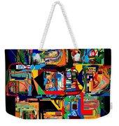 Divinely Blessed Marital Harmony 23 Weekender Tote Bag