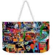 Divinely Blessed Marital Harmony 25 Weekender Tote Bag