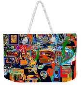Divinely Blessed Marital Harmony 26 Weekender Tote Bag