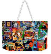 Divinely Blessed Marital Harmony 27 Weekender Tote Bag