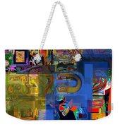 Divinely Blessed Marital Harmony 30 Weekender Tote Bag