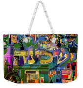 Divinely Blessed Marital Harmony 39 Weekender Tote Bag