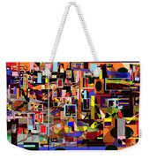 Divinely Blessed Marital Harmony 7 Weekender Tote Bag
