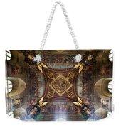Divinity Weekender Tote Bag