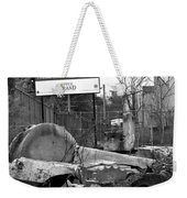 Division Of The Classes Weekender Tote Bag
