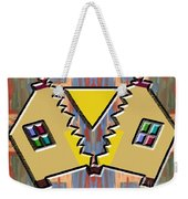 Divorce Weekender Tote Bag by Patrick J Murphy