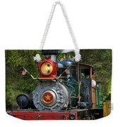 Dixiana Engine 2 Weekender Tote Bag