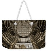Dizzying Weekender Tote Bag
