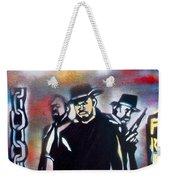Django Freedom Weekender Tote Bag