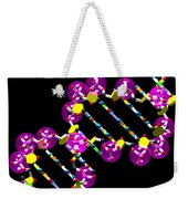 Dna 45 Weekender Tote Bag