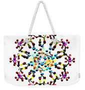 Dna 48 Weekender Tote Bag