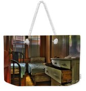 Do Not Disturb Weekender Tote Bag