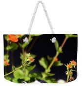 Do You Have Any Flowers That Lived Weekender Tote Bag