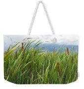 Dobie Swamp Tails Weekender Tote Bag