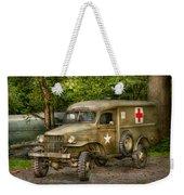 Doctor - Mash Unit  Weekender Tote Bag