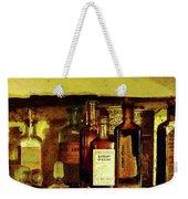 Doctor - Syrup Of Ipecac Weekender Tote Bag by Susan Savad
