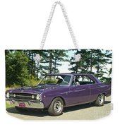 Dodge Gts- Trees Weekender Tote Bag