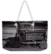 Dodge In The Zone Weekender Tote Bag