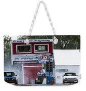 Dodge Omni Glh Vs Rwd Dodge Shadow - 05 Weekender Tote Bag