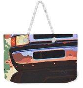Dodge Ram  Weekender Tote Bag